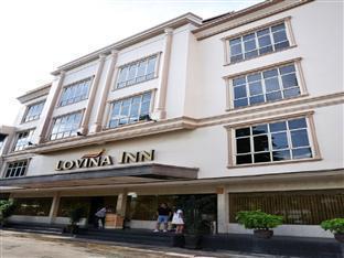 - Lovina Inn