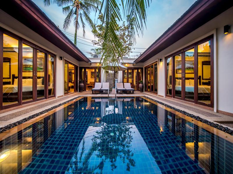 Pai Tan Villas - Hotels and Accommodation in Thailand, Asia