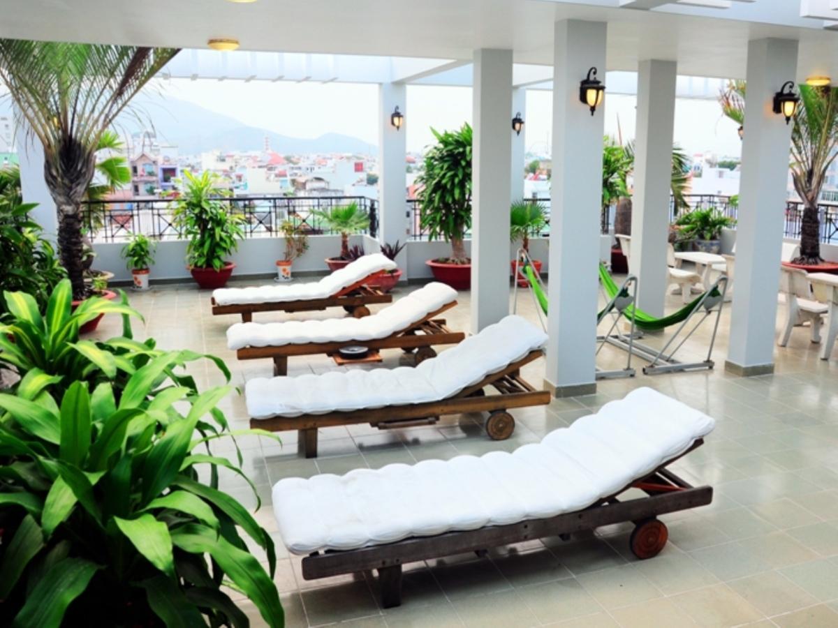 Hotell Phu Quy Hotel