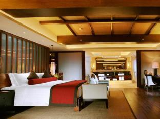 Pullman Oceanview Sanya Bay Resort & Spa - Room type photo