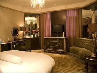 Qingdao Danube International Hotel - Room type photo