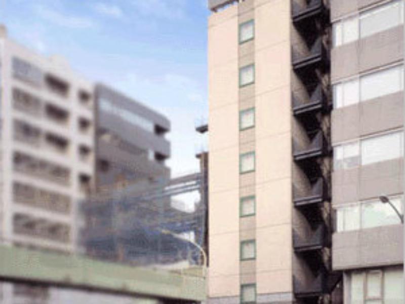 R&B Hotel Higashinihombashi