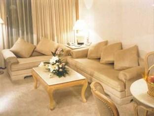 Santos Hotel - Room type photo