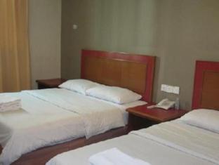 Seri Borneo Hotel - Room type photo