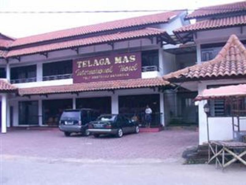 Hotell Telaga Mas Hotel