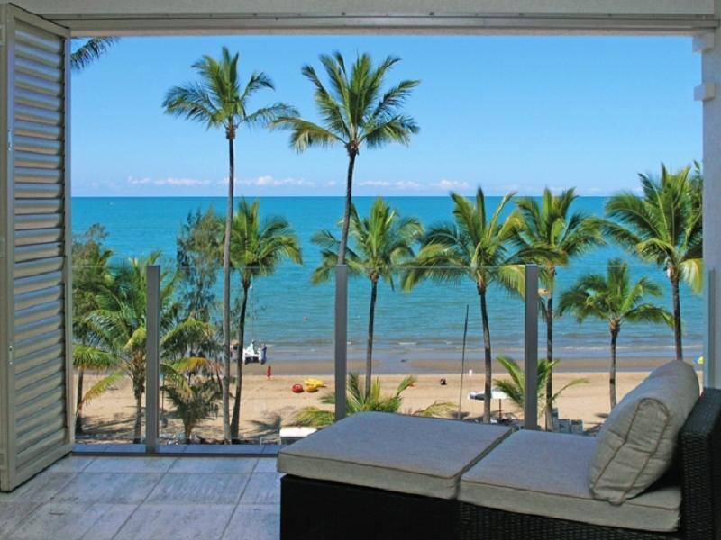 The Boutique Collection Hotel Island Views - Hotell och Boende i Australien , Cairns