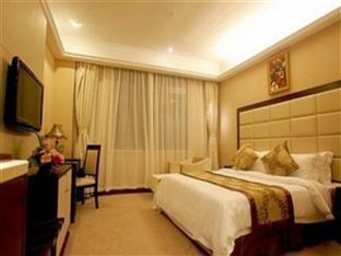 Vienna International Hotel Shanghai Pudong Airport Branch - Room type photo