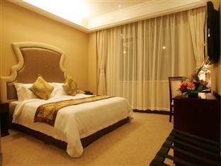 Vienna International Hotel Shanghai Pudong Airport Branch - More photos