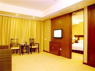 Yushan Holiday Hotel - More photos