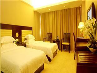 Yushan Holiday Hotel - Room type photo