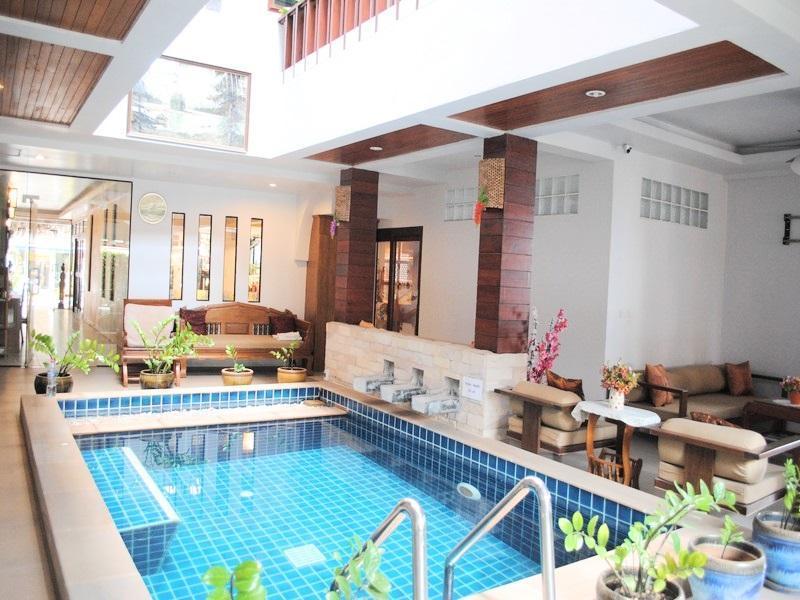 Hotell Amarina Residence i , Samui. Klicka för att läsa mer och skicka bokningsförfrågan