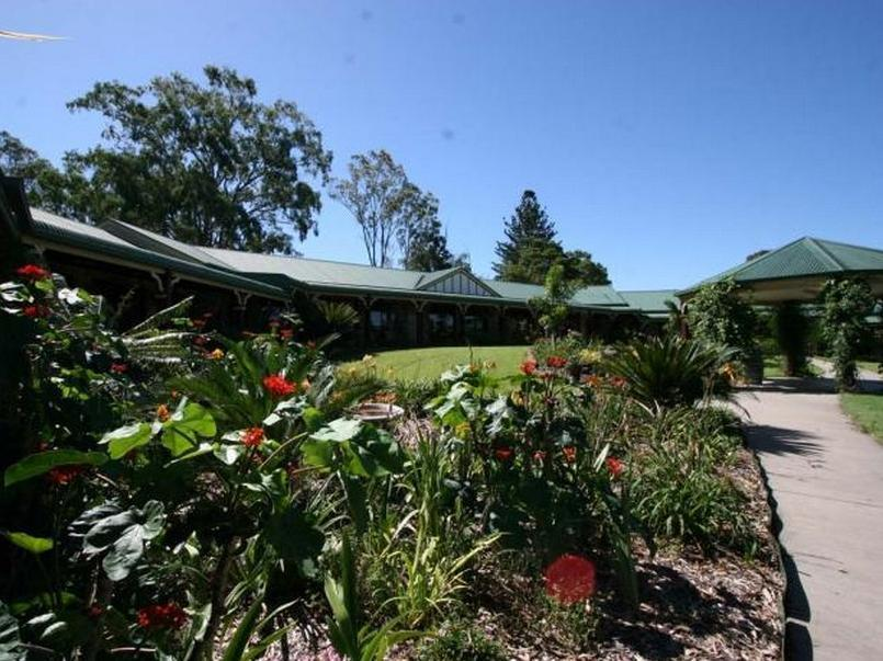 Bearded Dragon Hotel - Hotell och Boende i Australien , Guldkusten