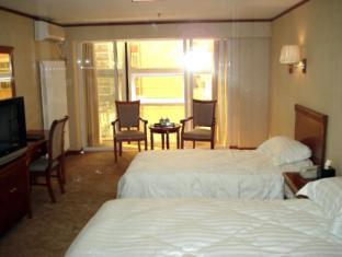 Corea Hotel - Room facilities