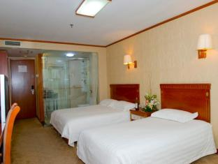 Corea Hotel - Room type photo