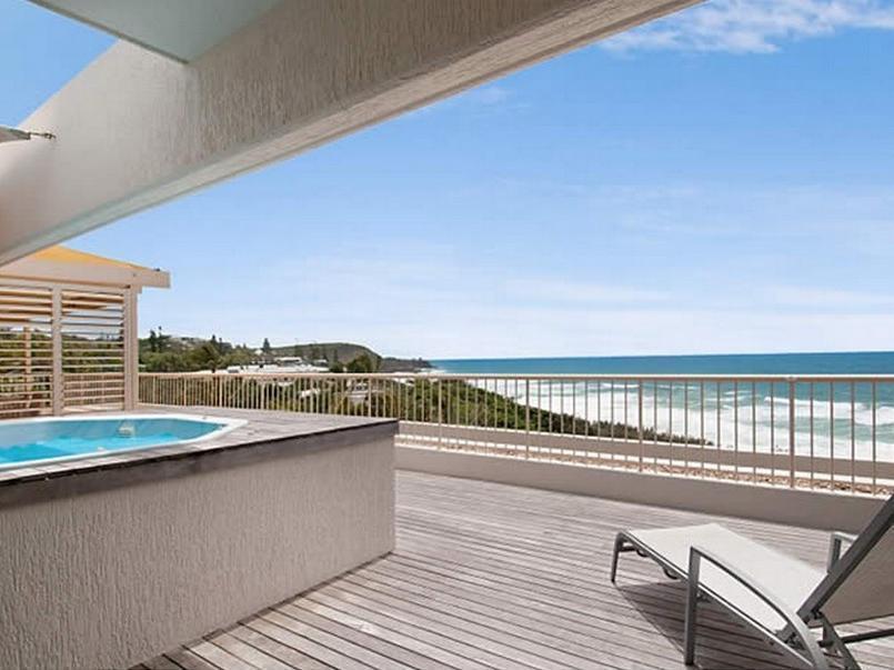 Costa Nova Holiday Apartments - Hotell och Boende i Australien , Noosa