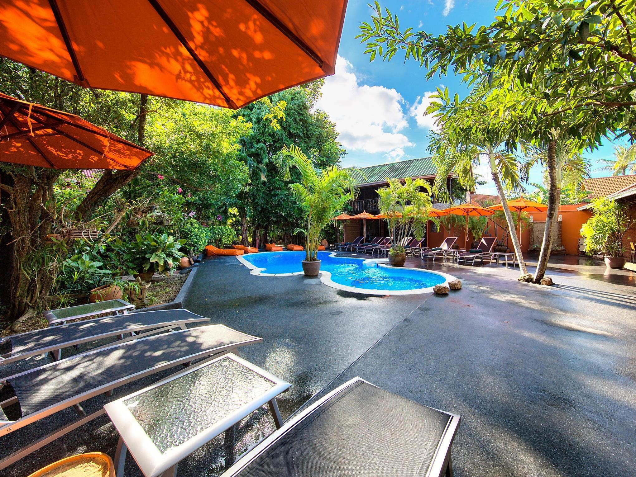 Hotell Eden Bungalows i , Samui. Klicka för att läsa mer och skicka bokningsförfrågan