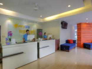 Everyday Smart Hotel Kuta Bali Bali - Reception