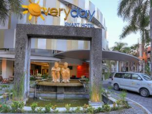 Everyday Smart Hotel Kuta Bali 발리 - 호텔 외부구조
