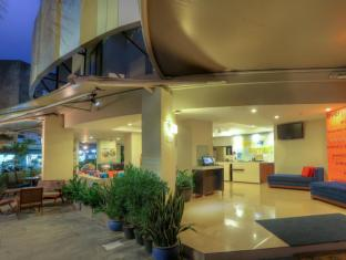 Everyday Smart Hotel באלי - בית המלון מבחוץ