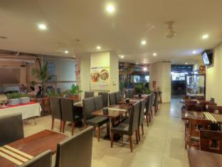 Everyday Smart Hotel Kuta Bali 발리 - 식당