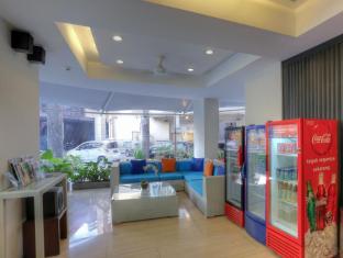 Everyday Smart Hotel באלי - לובי
