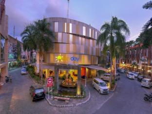 Everyday Smart Hotel Kuta Bali 발리