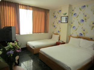 Hoang Chung Hotel - Room type photo