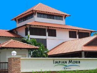 Hotel Impian Morib - 3 star located at KLIA2
