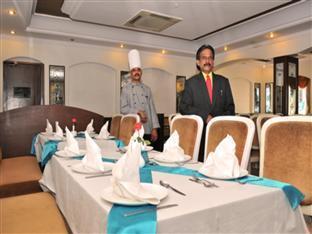 Hotel Paraag Bengaluru / Bangalore - Restaurant