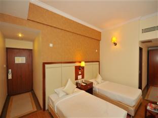 Hotel Paraag Bengaluru / Bangalore - Deluxe Twin Room