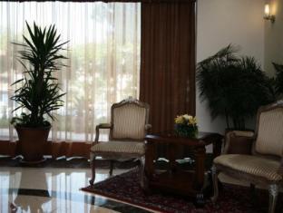 Hotel Putra Kuala Lumpur - Lobby