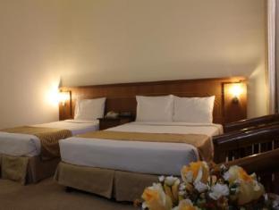 Hotel Putra Kuala Lumpur - Deluxe Room