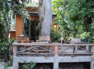 jep's bungalow