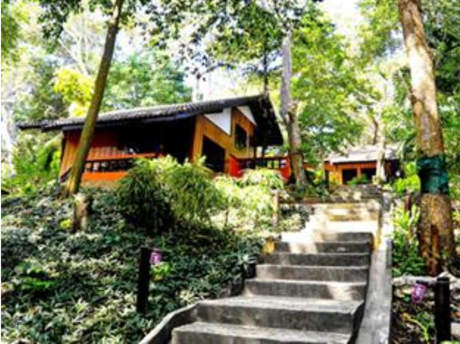 Hotell Jep s Bungalow i Ao_Phai, Koh Samet. Klicka för att läsa mer och skicka bokningsförfrågan