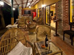 Maruni Sanctuary Lodge Εθνικό Πάρκο Τσίτβαν - Εστιατόριο