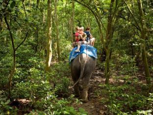 Maruni Sanctuary Lodge Park Narodowy Chitwan - Obiekty rekreacyjne
