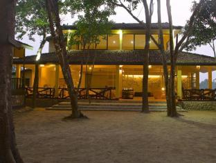 Maruni Sanctuary Lodge Park Narodowy Chitwan - Salon