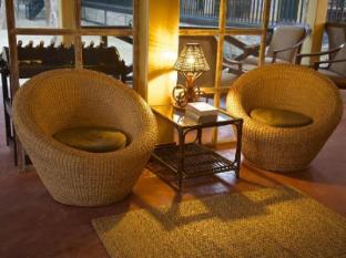 Maruni Sanctuary Lodge גן לאומי צ'יטובאן - טרקלין מנהלים