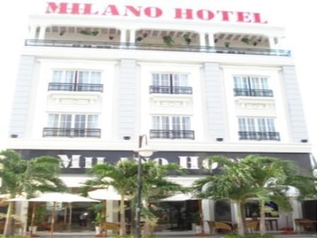 Hotell Milano Hotel
