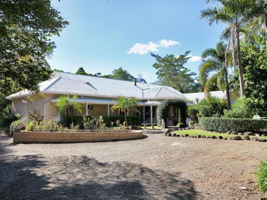 Noosa Valley Manor Luxury B&B - Hotell och Boende i Australien , Noosa