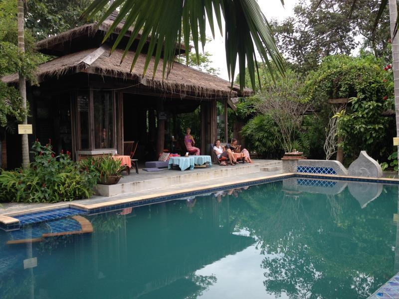 Pai Chan Cottage & Cuisine - Hotels and Accommodation in Thailand, Asia