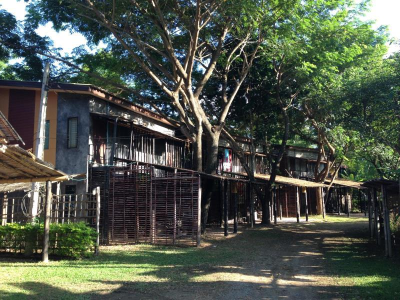Pai Laguna Hotel - Hotels and Accommodation in Thailand, Asia