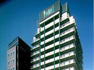 hotel R&B Hotel Kobe-Motomachi