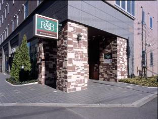 hotel R&B Hotel Kumagayaekimae