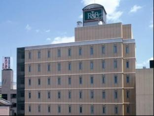 hotel R&B Hotel Moriokaekimae
