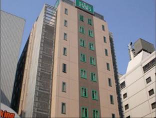 hotel R&B Hotel Nagoya-Nishiki