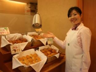 R&B Hotel Sapporo-KitasanNishini Sapporo - Breakfast
