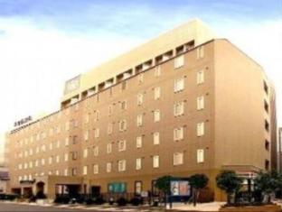 hotel R&B Hotel Sendai-Hirosedoriekimae