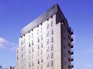 hotel R&B Hotel Ueno-Hirokoji