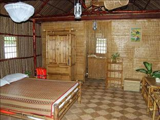 Radeaux du Mekong Floating House - Room type photo